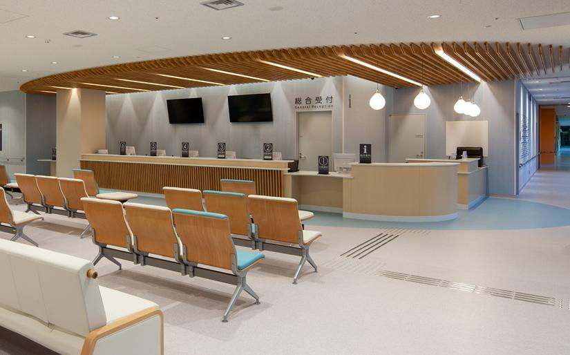 『メディカルセンター内』の画像