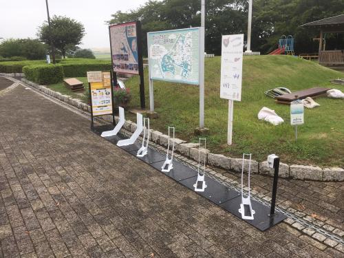 『『【サイクル】宮山公園』の画像』の画像