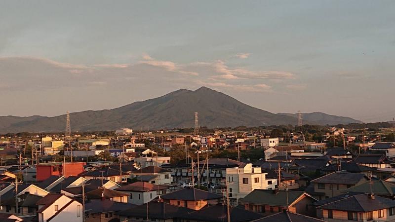 『筑波山2』の画像