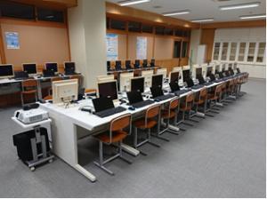 『PC教室1』の画像
