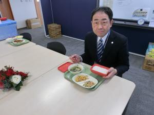 『『給食02』の画像』の画像