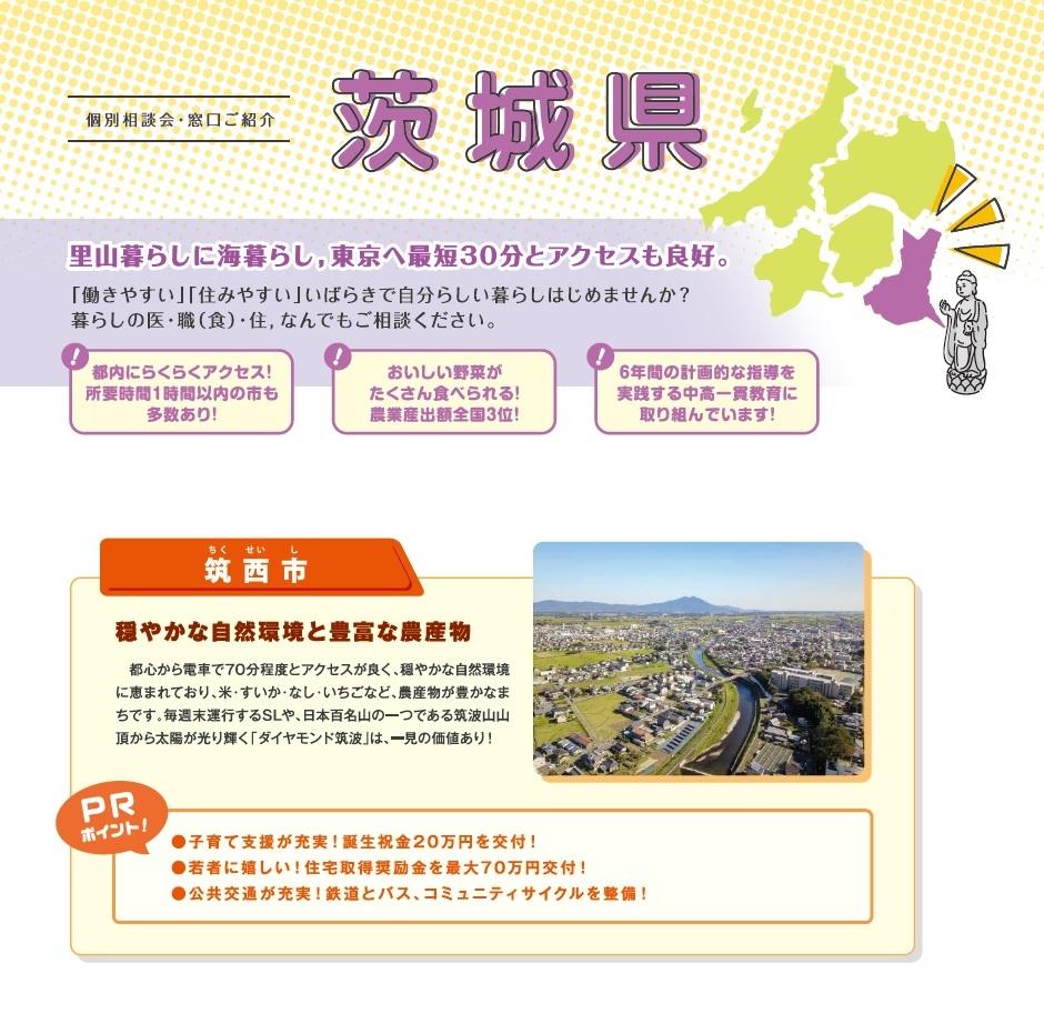 5県合同(茨城県筑西市)
