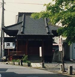 薬師堂本堂(やくしどうほんどう)