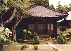 観音院本堂(かんのんいんほんどう)
