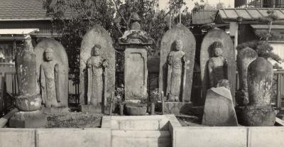 佐藤英信の墓