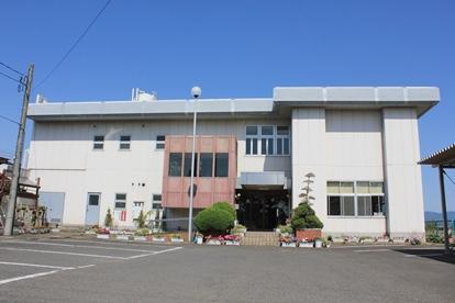 河間公民館