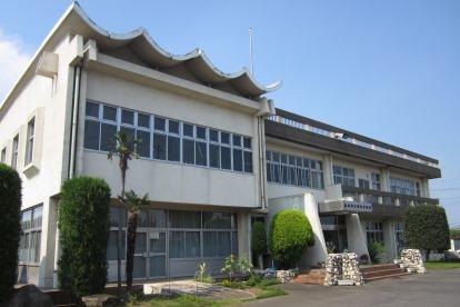 河内公民館